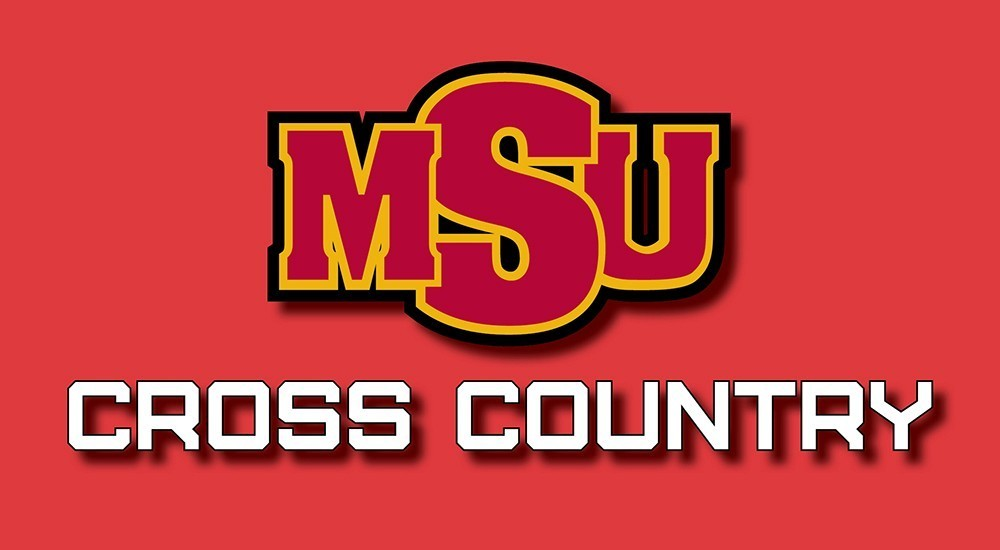 Midwestern State Cross Country