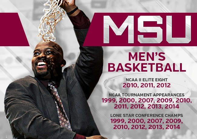 We are MSU -- Men's Basketball