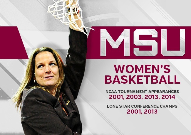 We are MSU -- Women's Basketball