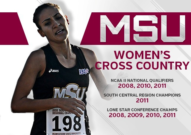 We are MSU -- Cross Country