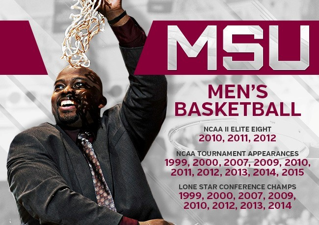 WE ARE MSU -- Men's Basketball (May 8, 2015)