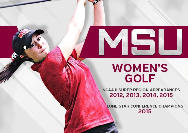 WE ARE MSU -- Women's Golf (May 8, 2015)