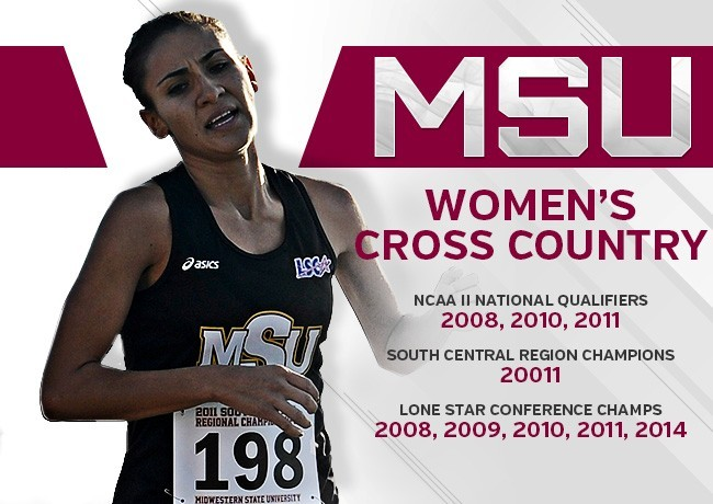 WE ARE MSU -- Cross Country (May 8, 2015)