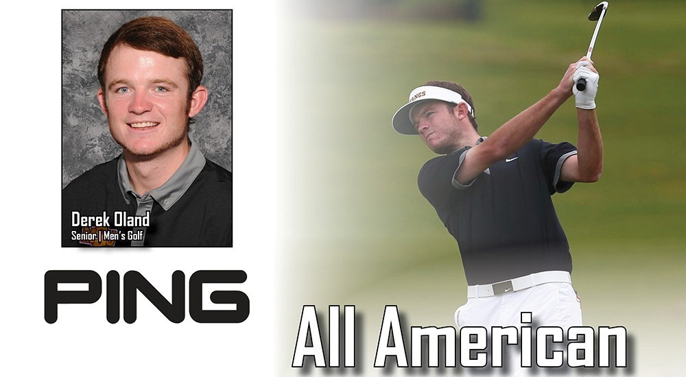 2015  PING All American