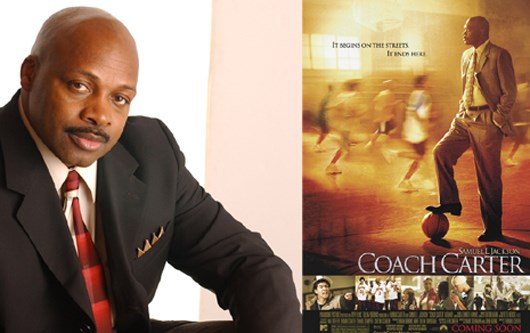 coach carter  Coach Carter to deliver keynote address at MSU's Annual Life Skills ...