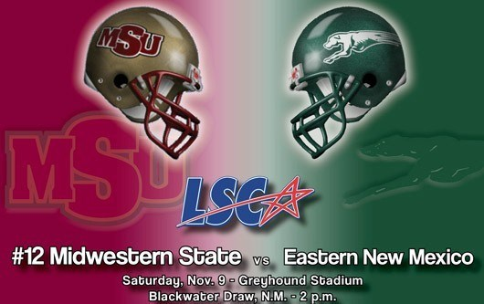 Msu Game Day No 12 Mustangs Hit Road To Face Eastern New Mexico