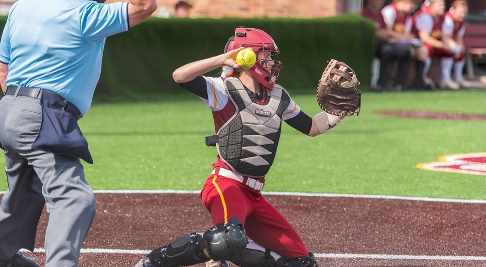 Walk-off single sinks Mustangs in 5-4 loss to Cameron - The Official ...