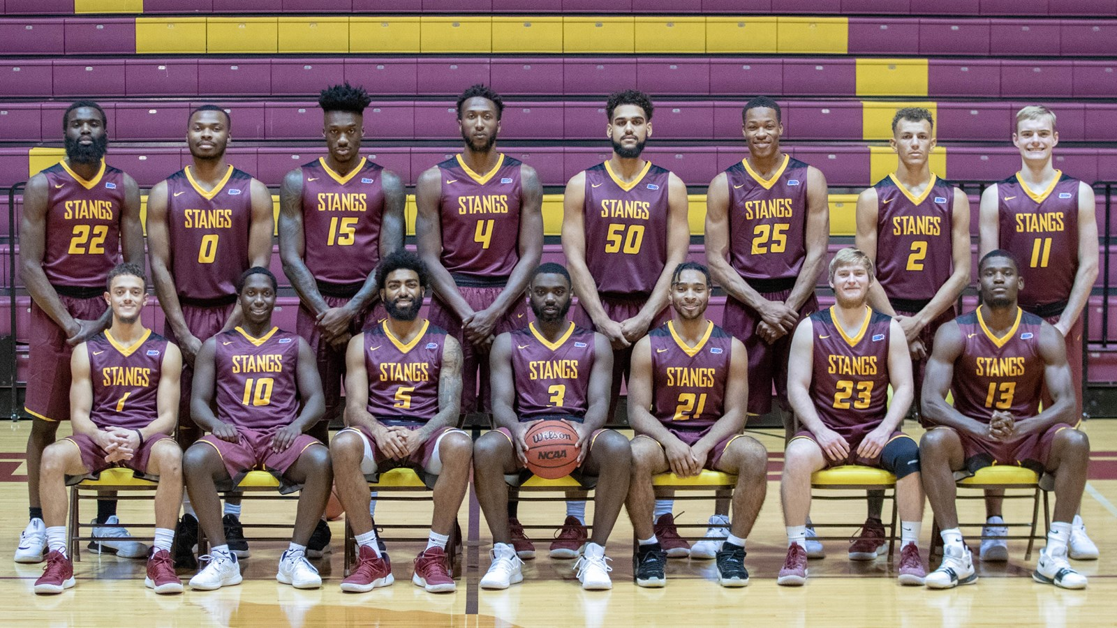 2018 19 Men S Basketball Roster Msu Athletics